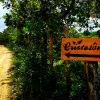 The road to the Christland Center for Christian Transformation