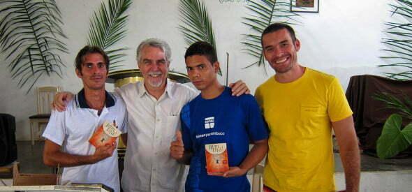Daily devotional giveaway winners