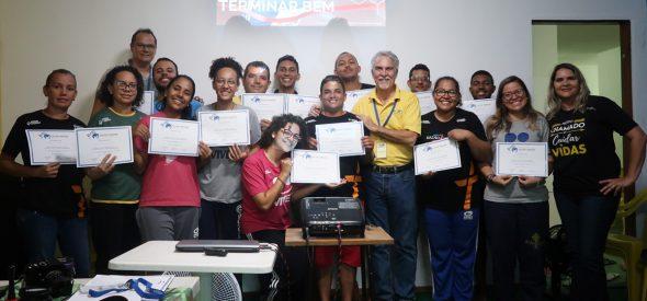 2019 Christland ILI Graduates