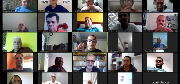 Online ILI Seminar